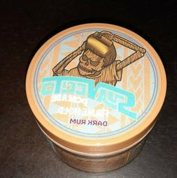NEW Rare Suavecito Pomade Dark Rum Firme/Strong Hold Summer
